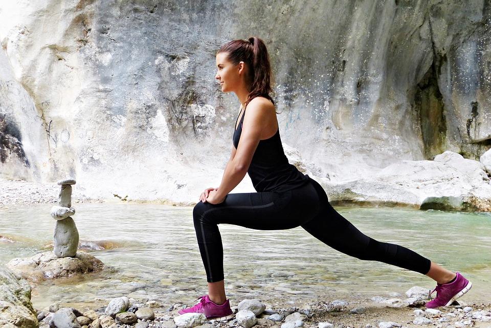 Les bienfaits du stretching en vidéo !
