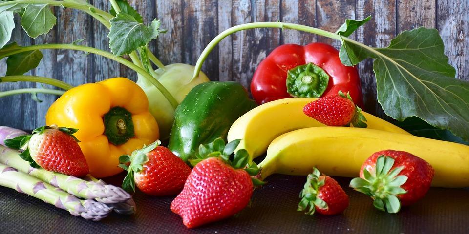 Mangez des fruits et des légumes en respectant le calendrier des saisons !