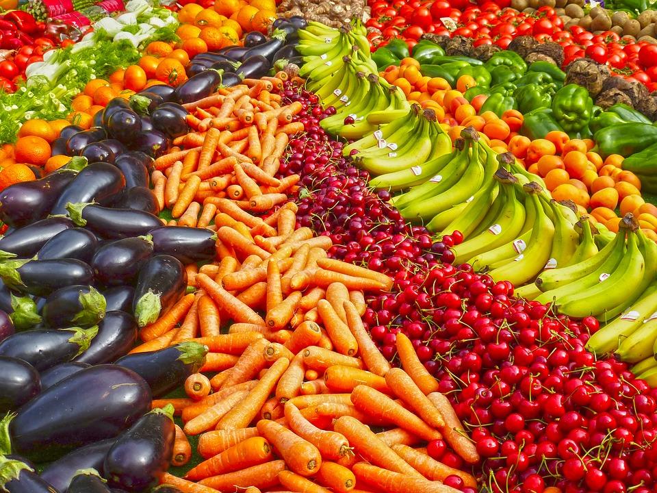 Entretenir son capital forme et tout savoir sur les apports nutritionnels des fruits et des légumes