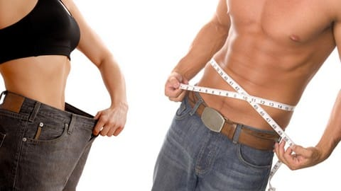 Comme faire ainsi pour quest et maigrir