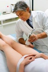L'épilation au laser sur les jambes à Lyon - source : freedigitalphotos