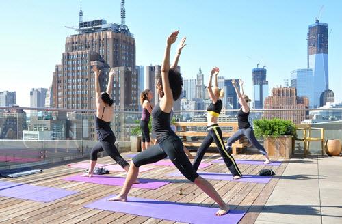 yoga-new-york