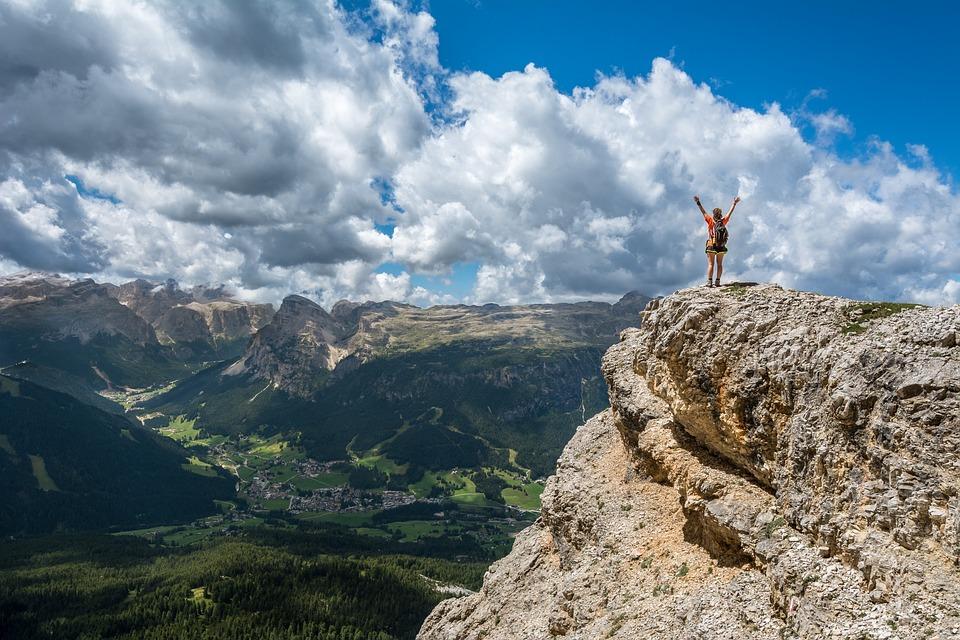 Les bienfaits de la montagne : focus