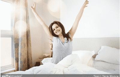 Antifatigue : nos conseils pour bien dormir la nuit