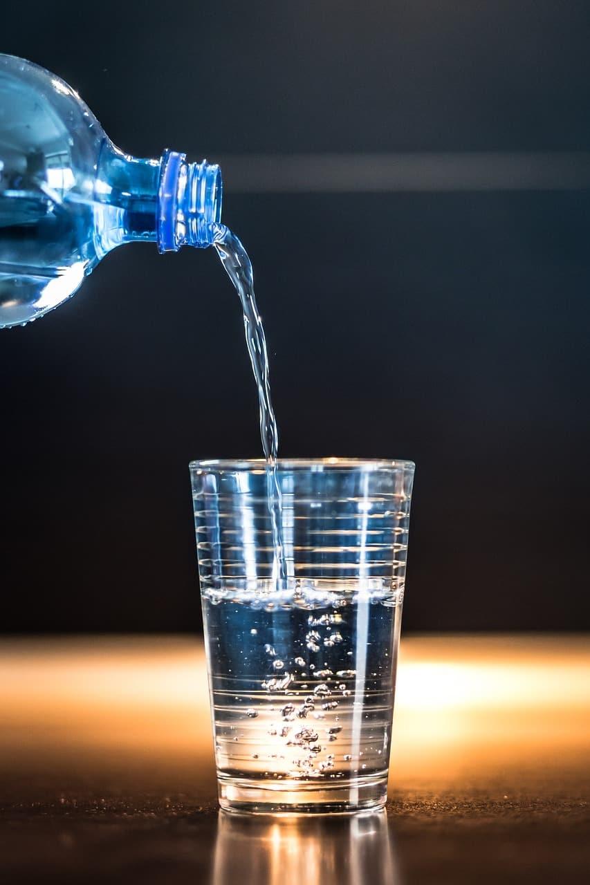 verre-eau