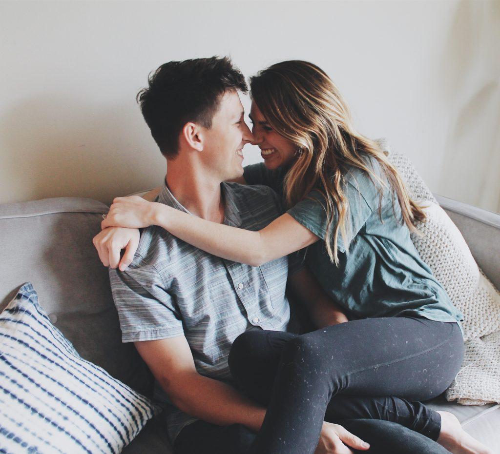 Quel film à regarder en amoureux ?