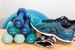 Musculation, natation, pilates : sélection d'exercices vidéo contre la rétention d'eau