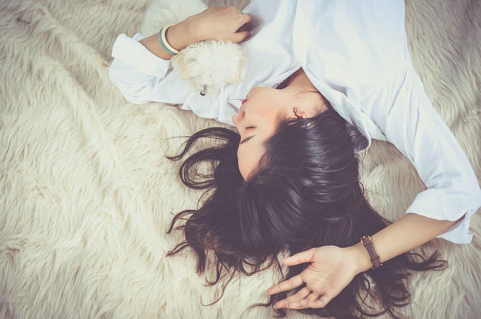 Troubles du sommeil : pour bien dormir, testez cette recette de smoothie !