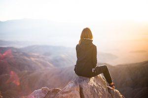 Le trekking, bon pour le corps et l'esprit !