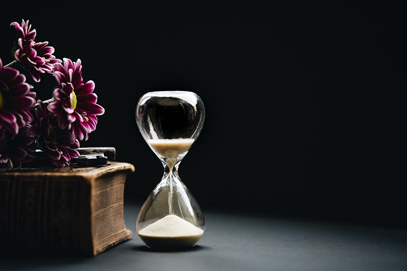 Combien de temps êtes-vous prêts à consacrer à un massage ?