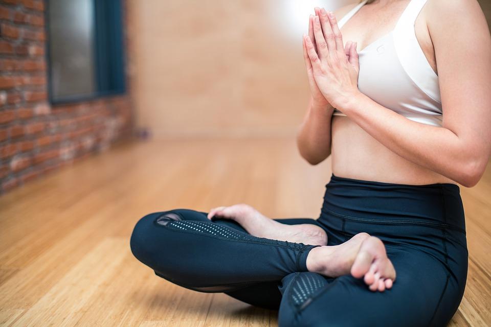Le Yoga pour retrouver son équilibre et son bien-être