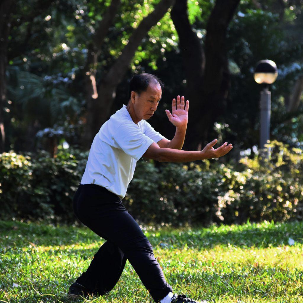 Tai chi chuan : zoom sur cette gymnastique chinoise