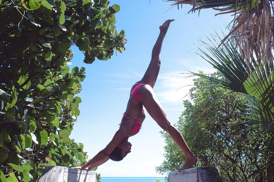 Yoga : à chacun sa pratique, à chacun sa destination
