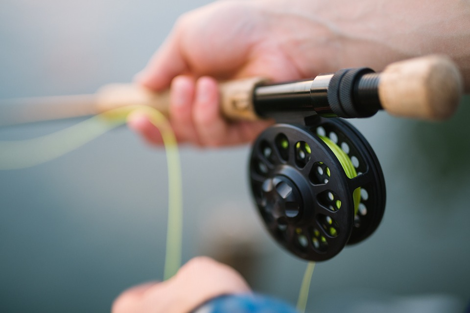Zoom sur les effets relaxants de la pêche