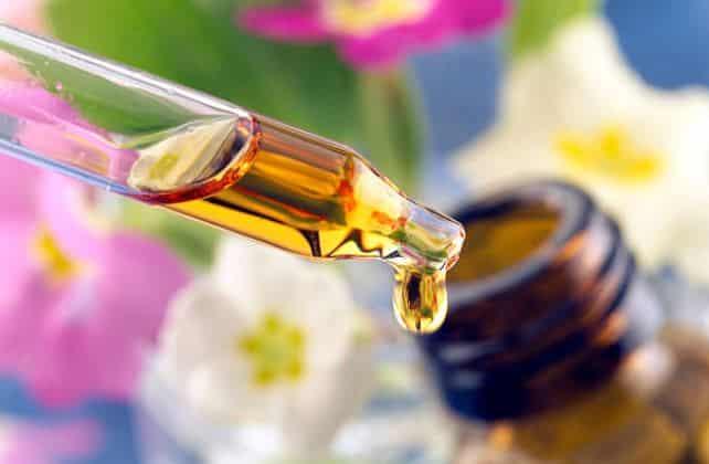 5 huiles végétales et leurs vertus