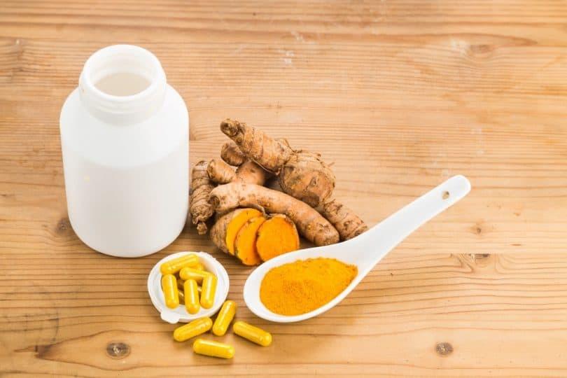 La curcumine : un complément alimentaire aux multiples bienfaits