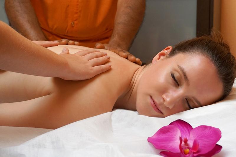 Lors du massage, cela vous dérangerait-il d'être déshabillé(e) ?