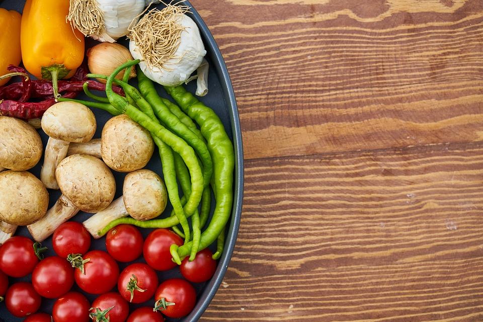 [INFOGRAPHIE] Que faut-il faire pour bien manger?