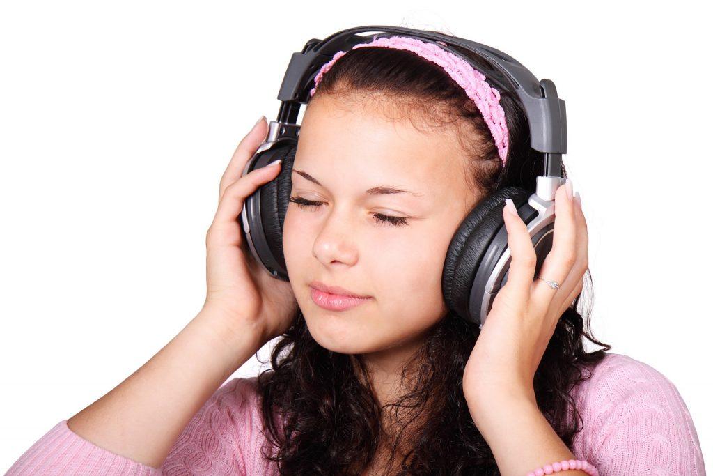 La musique au service du bien-être