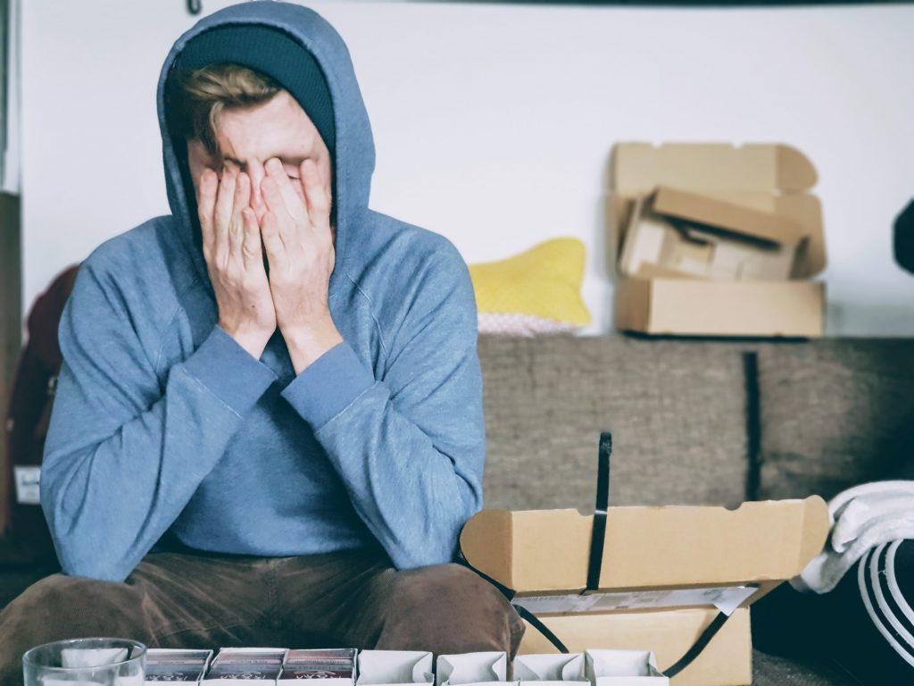 Comment gérer le stress d'un déménagement ?