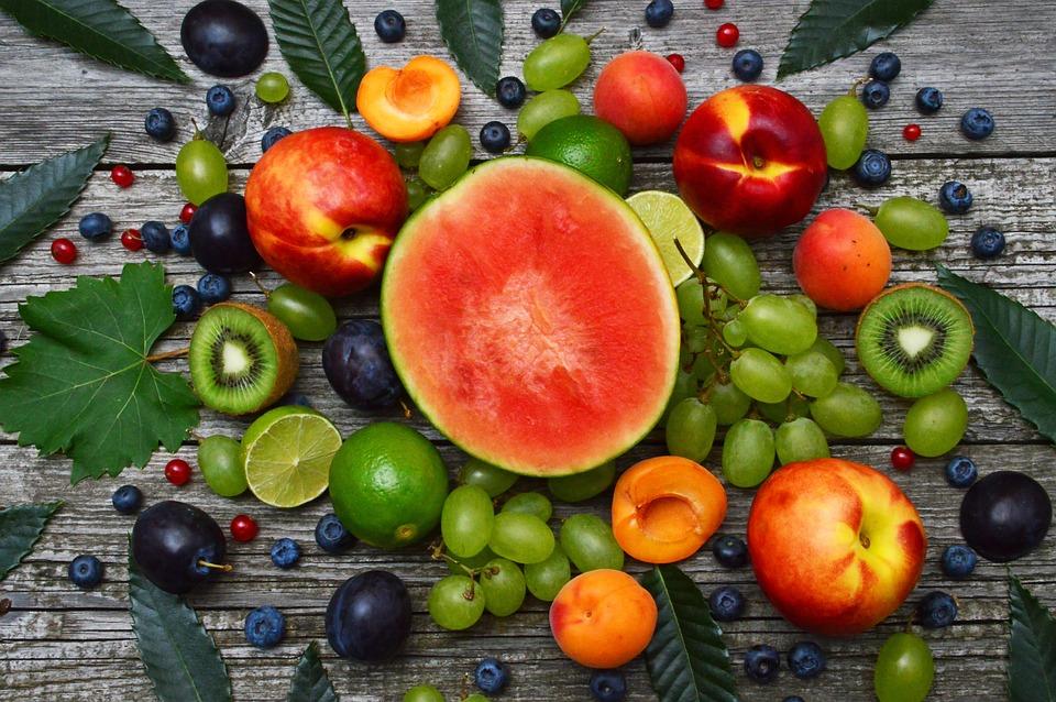 Top 10 des aliments anti-rétention d'eau pour avoir une jolie silhouette
