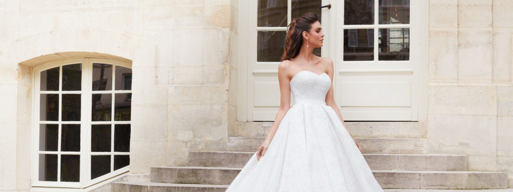 Se sentir bien dans sa robe de mariée : top 3 des indispensables
