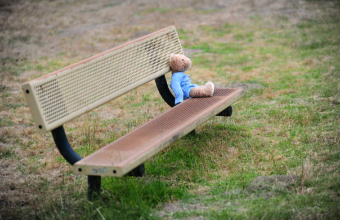 Mon enfant a perdu son doudou: que faire?