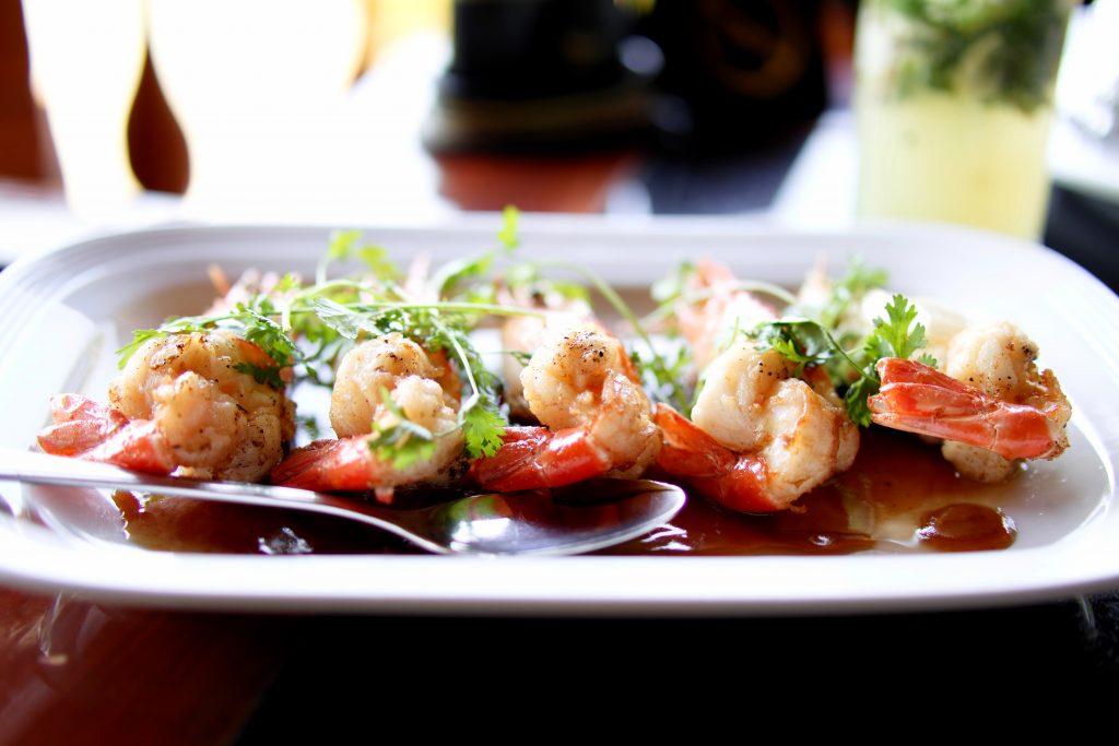 Tous les bienfaits nutritionnels des fruits de mer