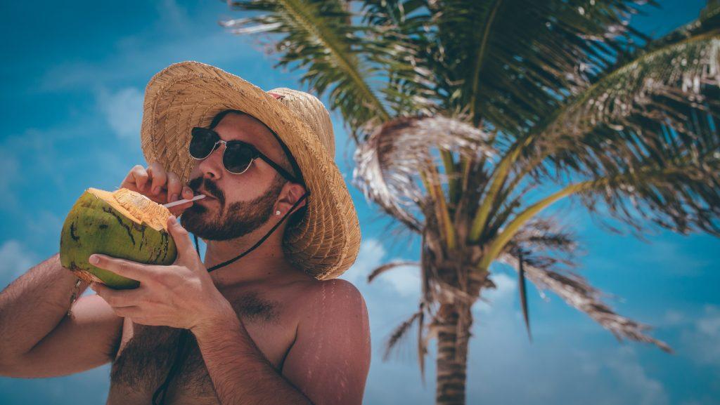 Eau de coco : quels sont les bienfaits ?