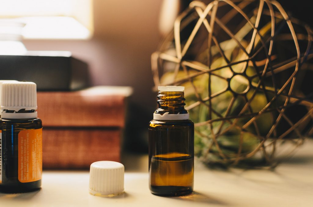 Verrue plantaire : quelle huile essentielle utiliser ?
