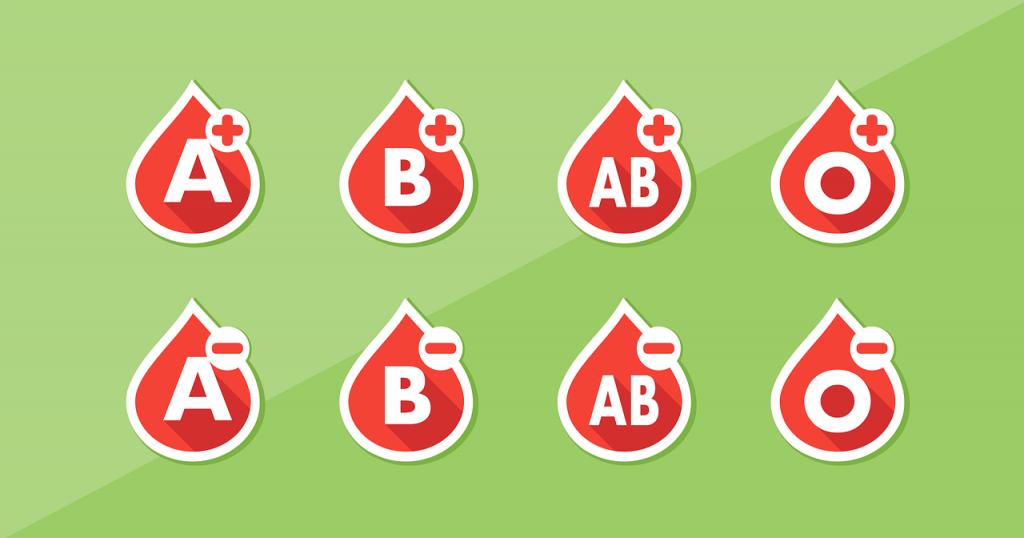 Connaître son groupe sanguin : comment faire?
