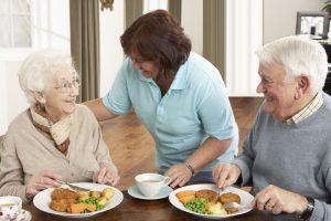 Portage de repas à domicile : comment en disposer ?